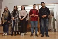Děti ze Základní školy T. G. Masaryka v Litomyšli čeká zajímavý týden.