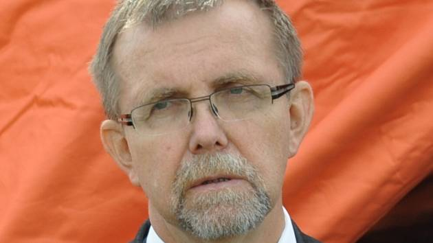 Nový senátor Radko Martínek