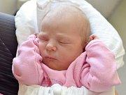 ADÉLA ŽLIČAŘOVÁ.  Narodila se 7. dubna Jitce Žličařové a Janu Polákovi z Hradce nad Svitavou. Měřila 49 centimetrů a vážila 3,1 kilogramu.