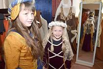 Muzeum v Poličce otevřelo o víkendu unikátní výstavu, která potěší dospělé i malé děti.