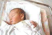 ZUZANA REICHLOVÁ. Rodina Martiny, Miroslava pětiletého Tadeáška z Březové nad Svitavou  se od  27. května 12 hodin raduje z narození Zuzanky. Sestřičky ze Svitavské nemocnice jí navážily tři kilogramy a naměřily půl metru.