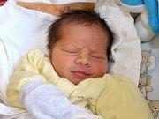 ROLEX LAKATOŠ. Narodil se 1. září Vivien Lakatošové a Josefu Biharimu z Litomyšle. Měřil 45 centimetrů a vážil 2,7 kilogramu.