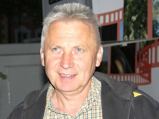 Josef Čadík