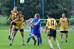 Cerekvice si na úvod sezony poradila s Letohradem B 4:0.
