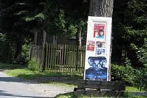 Jediné letní kino ve svitavském okrese zahájilo promítání.