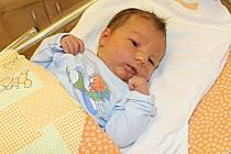 Petr Jedlička je třetí syn Lindy a Michaela ze Svojanova. Přišel na svět 21. ledna. Vážil 3,75 kilogramu a měřil 52 centimetrů. Vyrůstat bude s brášky Ondřejem a Michaelem.