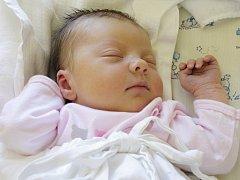 JANA BRÁZDOVÁ. Narodila se 29. června Petře a Zdeňkovi ze Svitav. Měřila 50 centimetrů a vážila 3,17 kilogramu. Má sourozence Zdeňka a Nikolu.