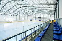 Zimní stadion ve Svitavách