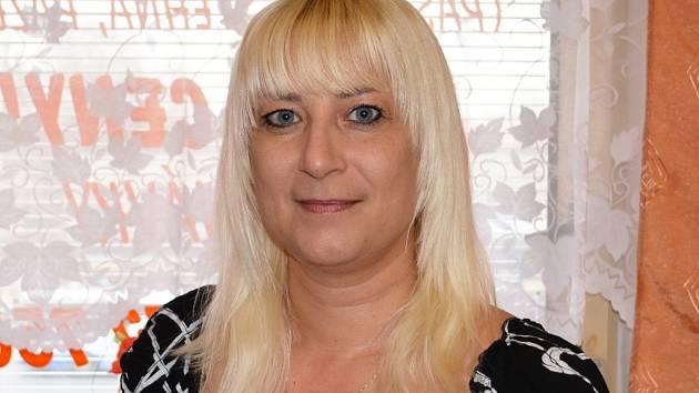 Eva Krajzlová