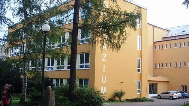 Gymnázium Moravská Třebová