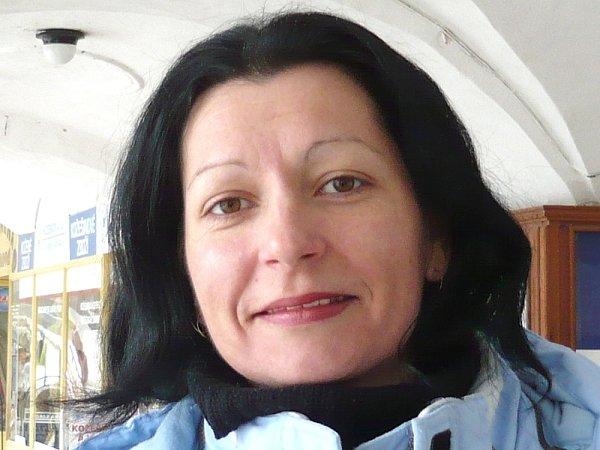 Bartošková