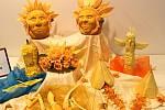 Kuchaři z Poličky ukázali v Rakousku svoje umění.