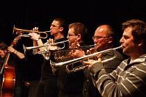 Jazzmani opět zavítají do Poličky na festival.