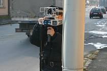 Radary ve Svitavách.