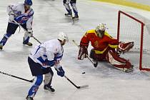HC Litomyšl – HC Spartak Polička 4:3