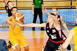 Šesté vítězství v Kooperativa NBL pro Svitavy.