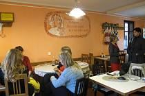 Konference o sociálním podnikání v Litomyšli.