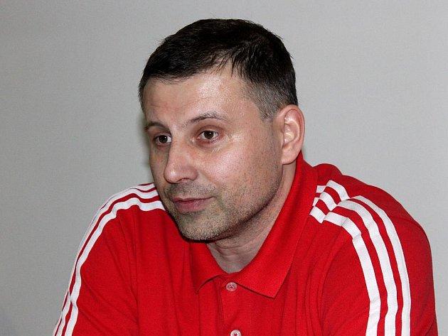 Tomáš Pětivlas.