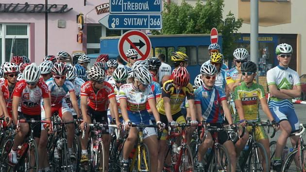 Grand Prix Matoušek – Závod míru nejmladších 2009.