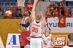 Svitavští basketbalisté nestačili na krajského rivala z Pardubic.