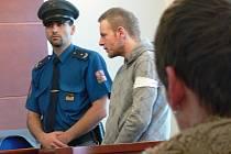 Soud s dealery drog v Moravské Třebové