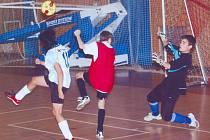 Fotografie ze Svitap Cupu