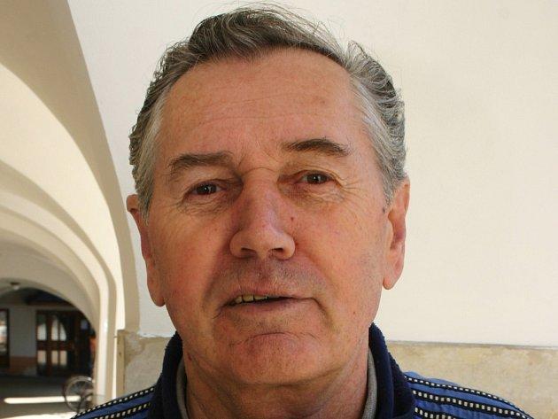František Dvořáček