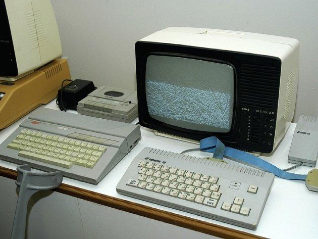 Tento počítač je již minulostí.