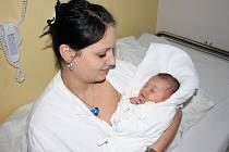 VANESSA MAKOVÁ. V úterý 8. února, pět minut po deváté hodině večer, se narodila dcerka Soni Makové a Tomáše Neckaře. V porodnici ve Svitavách jí naměřili 50 centimetrů a navážili 3,55 kilogramu. Tatínek asistoval při porodu. Rodina bydlí ve Svitavách.