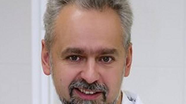 Harald Čadílek