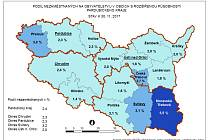 Nezaměstnanost na Svitavsku v listopadu vzrostla.