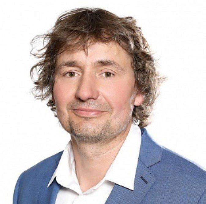 Martin Kozáček
