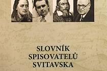 Slovník spisovatelů Svitavska vyšel na podzim letošního roku v orlickoústeckém nakladatelství Oftis.