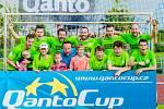 1. FC Literpool Frenštát pod Radhoštěm, vítěz 19. ročníku.