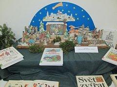 Vánoční ladění s Josefem Ladou