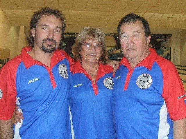Každý rok postupovali, až dokráčeli do nejvyšší české bowlingové soutěže. Na podzim budou hráči z Vidlaté Seče bojovat nejprve ve své východočeské skupině o další sportovní úspěchy.