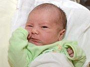 RADIM GLOC. Narodil se 5. dubna Kateřině a Miroslavovi ze Slatiny. Měřil 53 centimetrů a vážil 3,9 kilogramu. Má sestřičku Emu.
