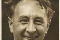 Bohuslav Martinů.
