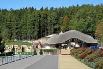 Jihlavská zoo