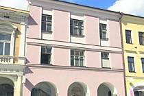 Hotel Slavie.