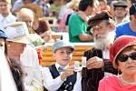 Osmnáctý ročník oblíbené akce Biskupické kaléšek