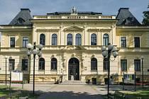 Městské muzeum v Moravské Třebové