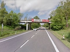 Silniční most u Cerekvice nad Loučnou se už brzy dočká plánované rekonstrukce.