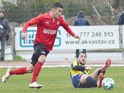 TJ Svitavy vs. MFK Chrudim B.