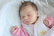 NATÁLIE JUKLOVÁ. Narodila se 24. května Andree Mikulecké a Michalu Juklovi z Litomyšle. Vážila 3,55 kilogramu. Má sestřičku Michaelu.