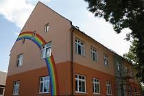 Rekonstrukce Mateřské školy Svitavy