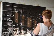 Bývalá Augustova tiskárna v Litomyšli se proměnila na Smetanovu výtvarnou Litomyšl v galerii.