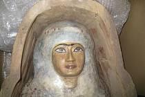 Princezna Hereret. Ilustrační fotografie