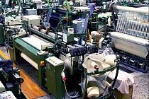 Společnost Alok Industres vlastní v textilce šedesát procent akcií.
