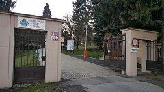Odborný léčebný ústav v Jevíčku.